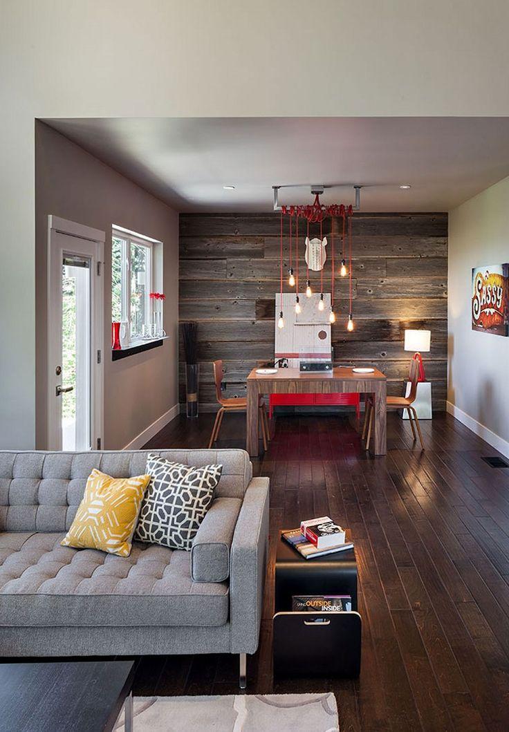 Small bachelor pad studio apartment ideas for those