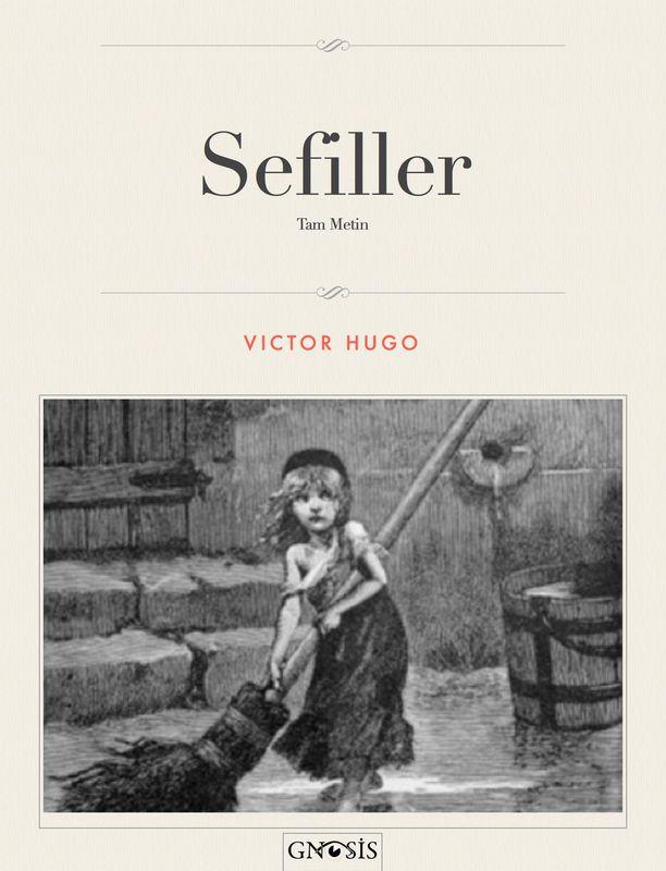 Sefiller - Victor Hugo - Book - BookPedia. Sefiller - Victor Hugo e-book…