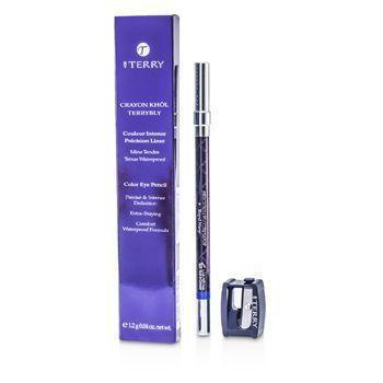 Crayon Khol Terrybly Color Eye Pencil (Waterproof Formula) - # 9 Royal Navy - 1.2g-0.04oz