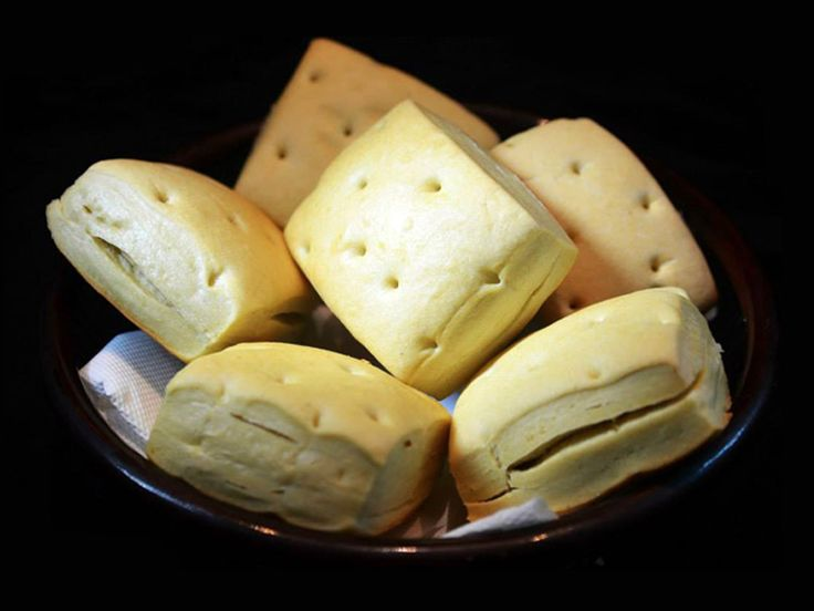 Recette de zakari pour le goûter ou le petit-déjeuner.