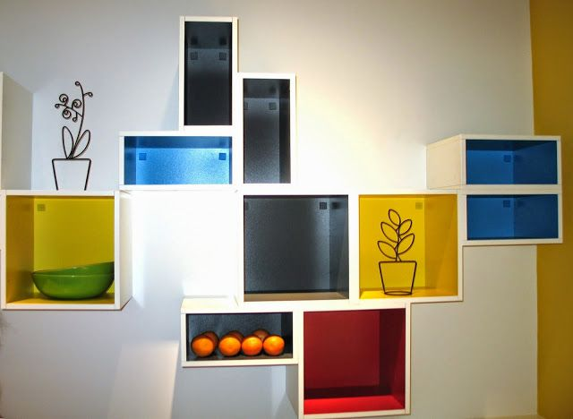 1000 images about puzzle library on pinterest led for Ikea billy angolare