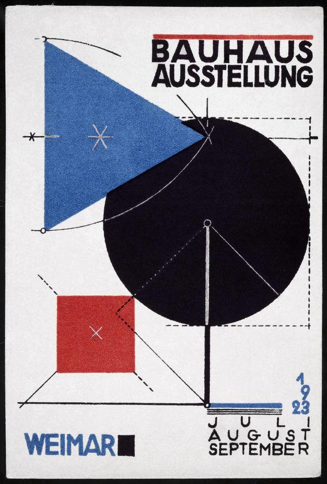 Bauhaus – årets hetaste 93-åring – Sköna hem