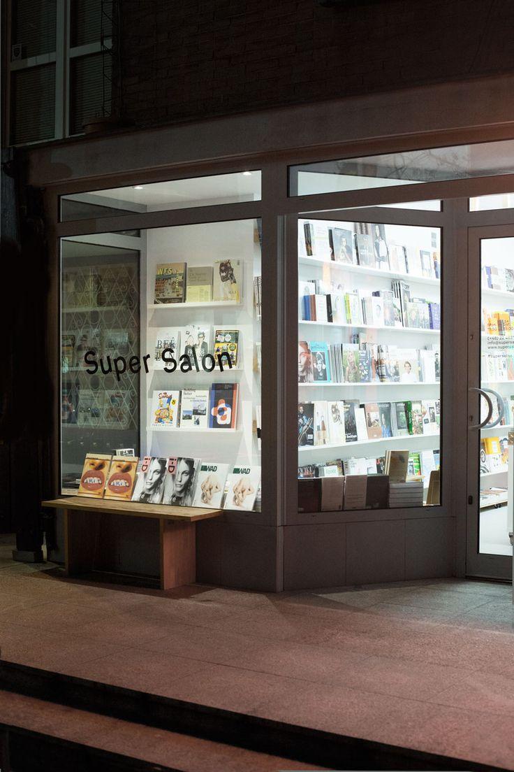 Super Salon (Warsaw)