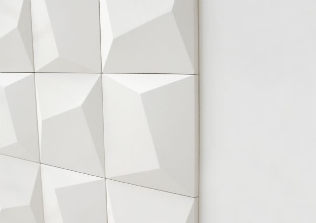 3d tiles by itaibaron surfaces pinterest 3d tiles for 3d concrete tiles