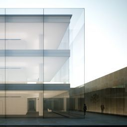 CGarchitect - Professional 3D Architectural Visualization User Community | Praca Pedra