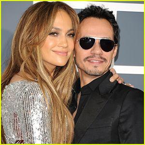Jennifer Lopez Comparte Dulce de Fotos de la Ex de Marc Anthony Y a Todos Sus Hijos Después de la Muerte de Su Mamá
