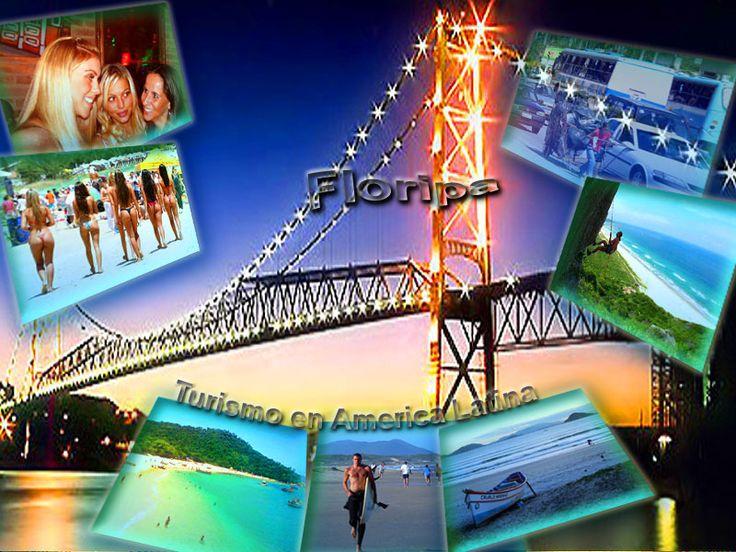 Floripa Florianópolis, Santa Catarina, Ponte Hercilio Luz