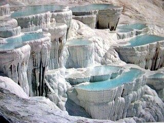 Most amazing natural wonders in Europe. ….i have never seen …,but i love this….