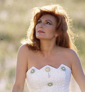Rocío Jurado. Noticias, fotos y biografía de Rocío Jurado
