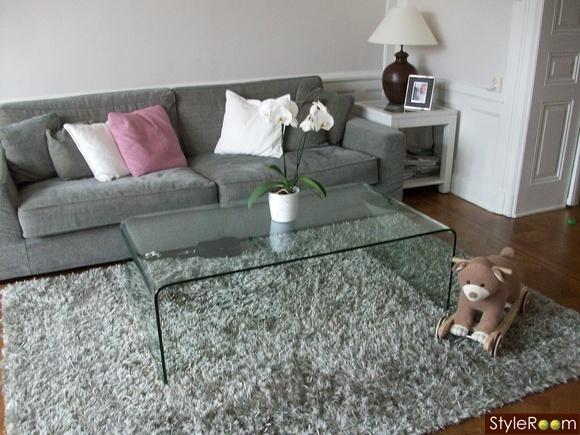 LIVING ROOM - albums, interior decoration, design - StyleRoom