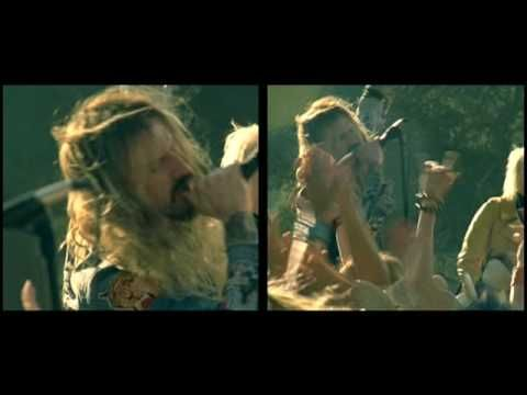 Rob Zombie - Foxy, Foxy #Video | #My98Rock