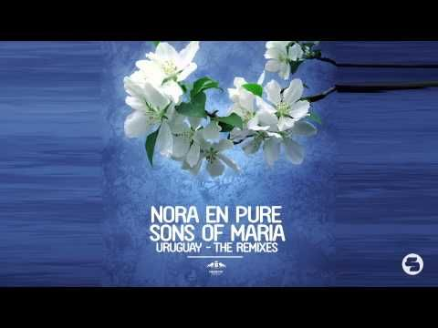 Nora En Pure & Sons Of Maria - Uruguay (EDX's Dubai Skyline Radio Edit)