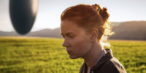 How Arrival Is Celebrating The Great Oscar News
