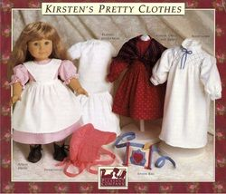 free downloads for original American Girl patterns