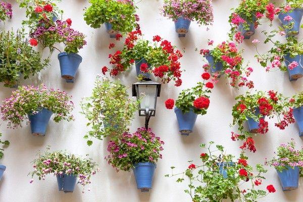 Vertical Vegetable Gardening Diy