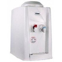 Clover B9A Hot/Cold Countertop Bottleless Water Dispenser w Conv