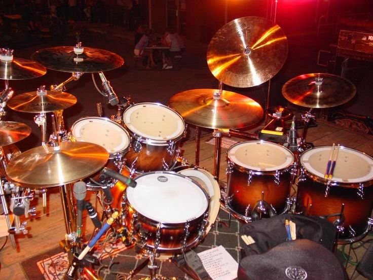 Used Drum Sets For Sale | ... another brand / style of drum set and this PDP kit may go up for sale