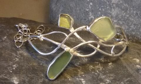 1420 Seafruits Blossom Bracelet