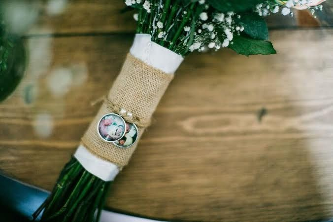 """""""Will we need a corsage for your grandmother?"""" Grief and wedding planning"""