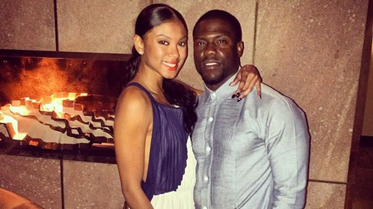 Kevin Hart on His Love Life