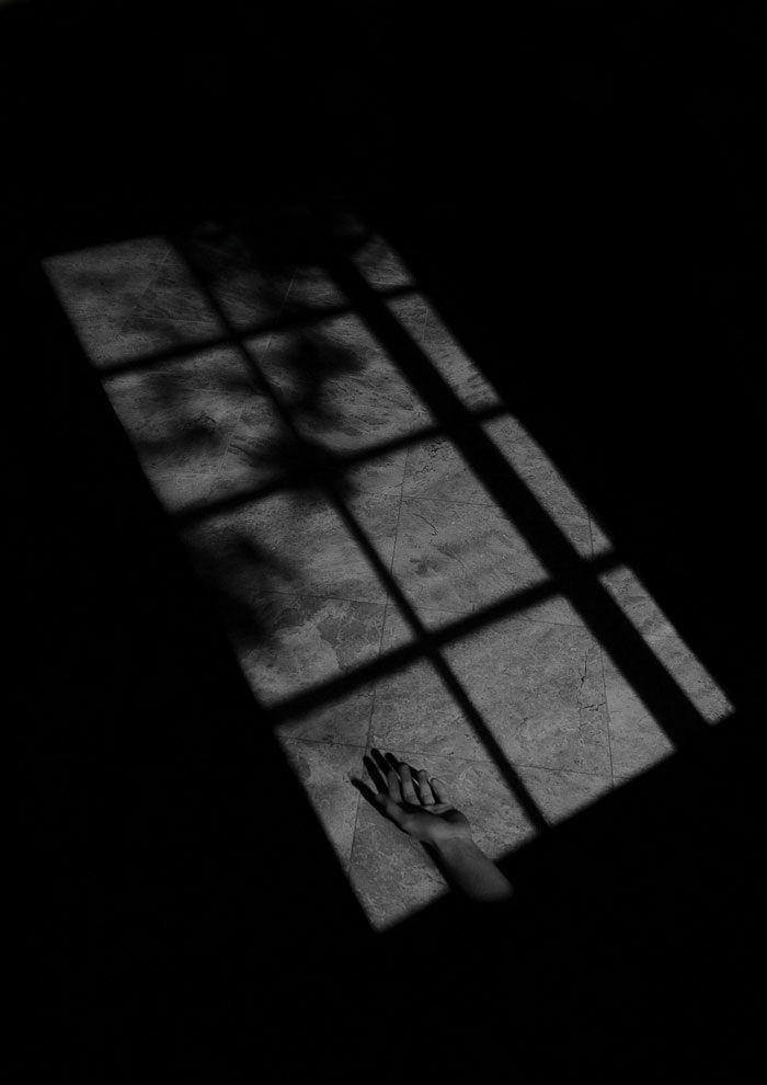 dead by Alireza Tabibiyan on 500px