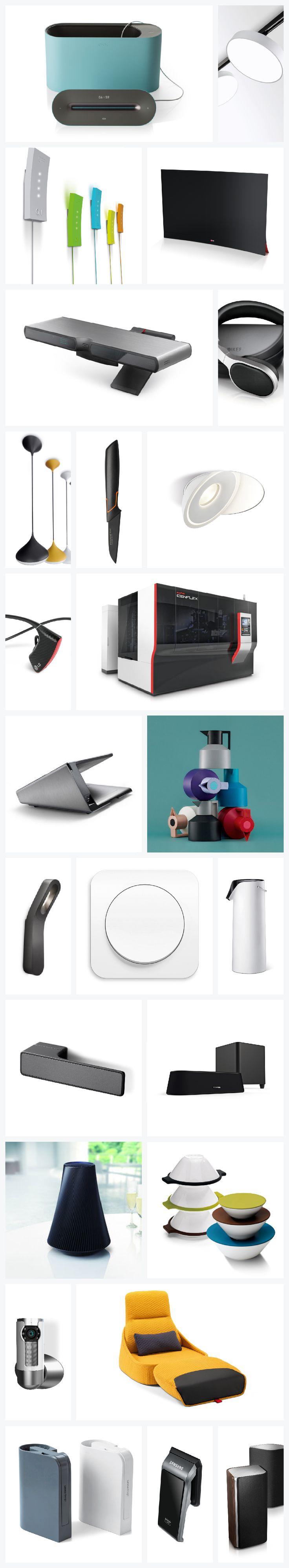 Ipad 2010 work red dot award product design - Inspirational Designs A Selection Of The Red Dot Design Award If Design Award 2013