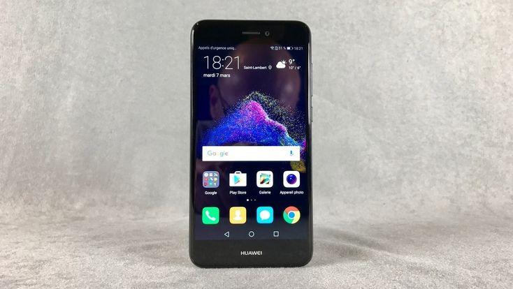 Test: Huawei P8 Lite 2017, le smartphone au meilleur rapport qualité-prix du moment