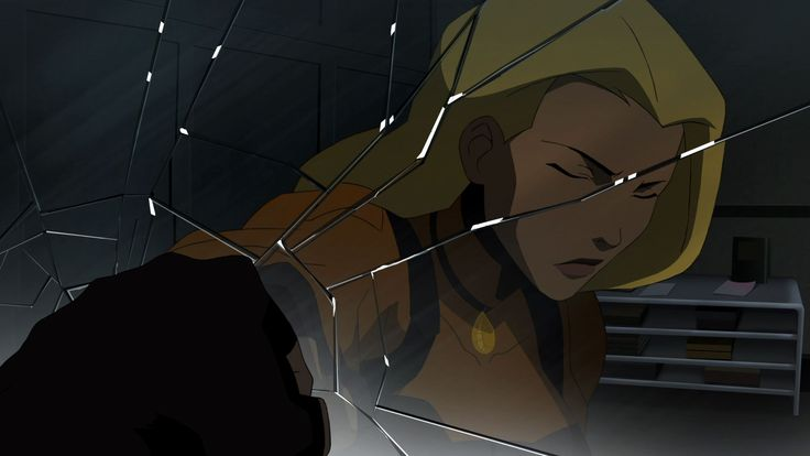 "'Young Justice: Invasion' - ""The Fix"" - Recap"