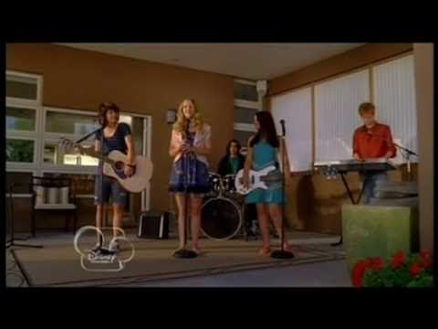 """Lemonade Mouth - """"More Than a Band"""""""