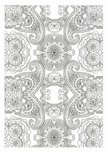 11 best Mandala images on Pinterest | Coloring pages, Mandalas and ...