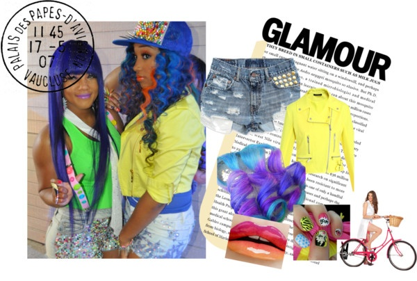 68 Best Images About The Omg Girlz On Pinterest
