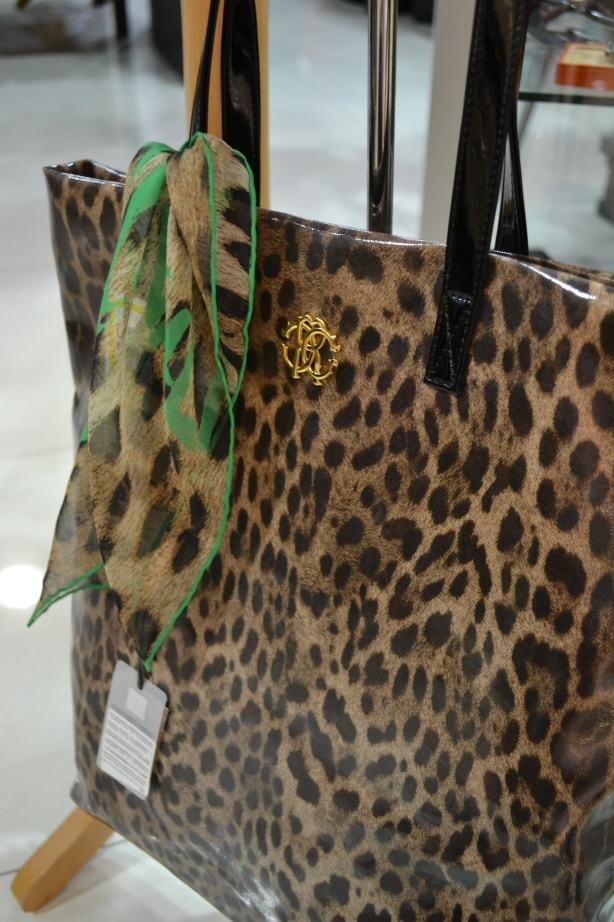 Cavalli bag <3