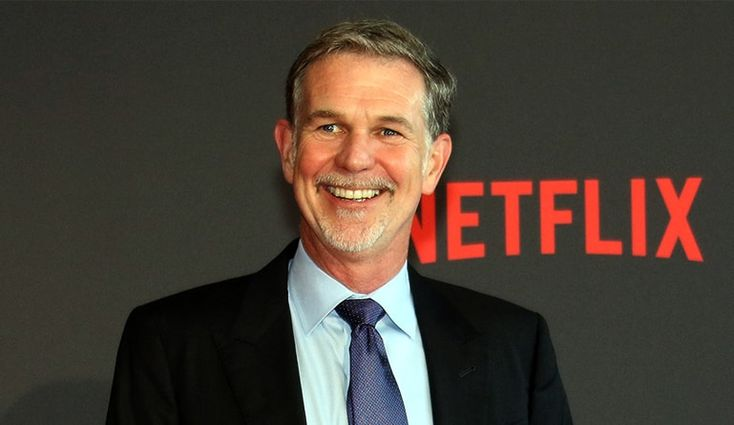 Netflix CEO Reed Hastings Gets $28.7 Million in Stock Options for 2018  Netflix has had a great 2017. It has become an entertainment giant, with 109 million subscribers worldwide.  Read more: https://www.techfunnel.com/hr-tech/netflix-ceo-reed-hastings-gets-28-7-million-stock-options-2018/