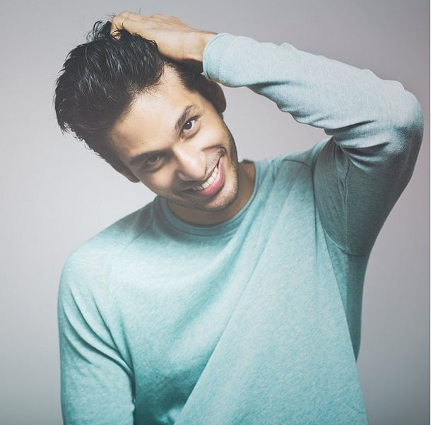 Because this smile could fix the worst of bad days. | 13 Reasons You Should Know About India's Newest Heartthrob