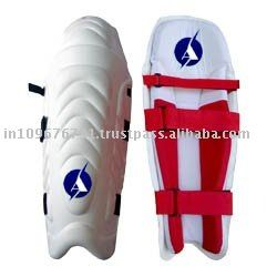 T-20 PU Cricket Batting Pads