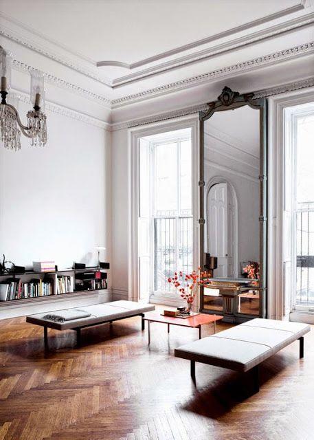 Die besten 17 Bilder zu Home Style auf Pinterest Zuhause, weiße - wohnzimmer offene decke