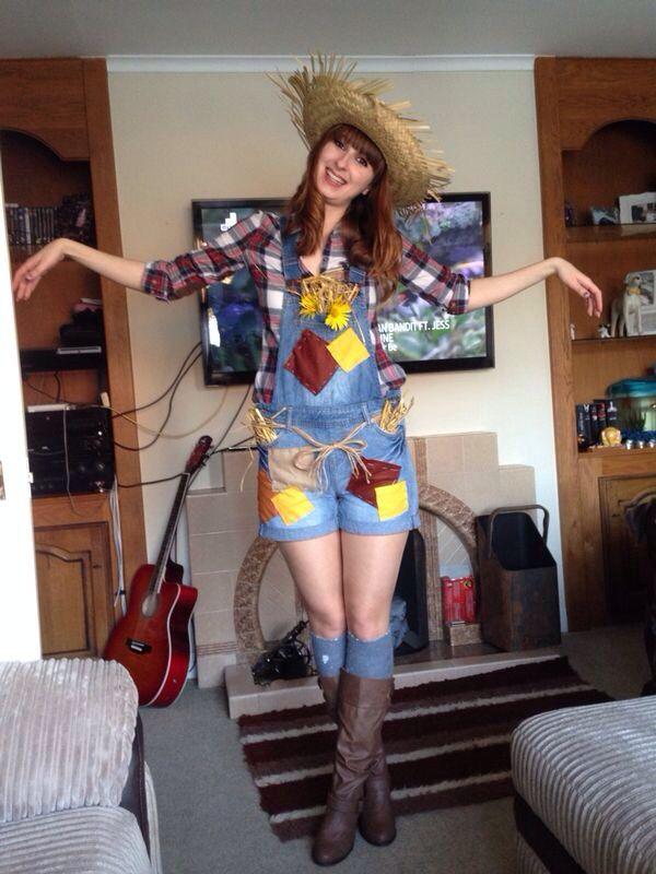 Best 25 scarecrow fancy dress ideas on pinterest scarecrow scarecrow fancy dress solutioingenieria Gallery
