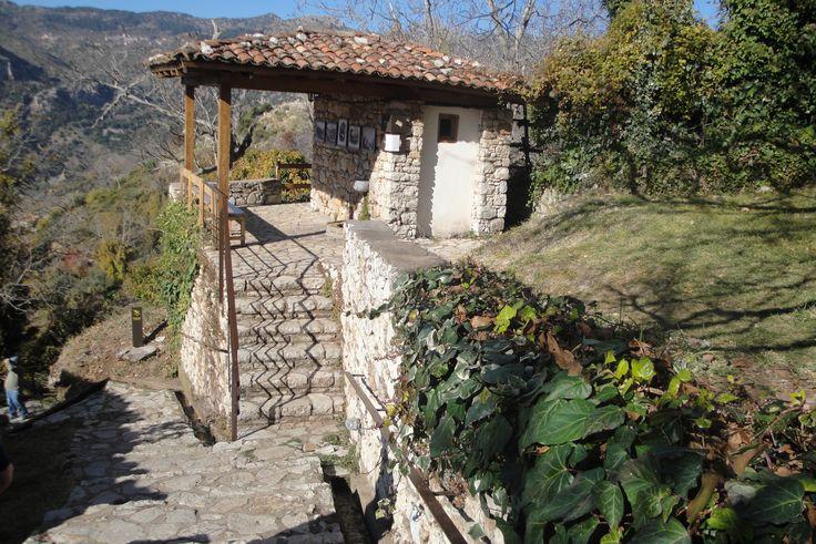 Neromilos-watermill