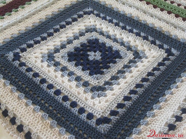 Sylvester Granny Knitting : Best crochet blankets images on pinterest