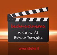 Stefano Terraglia: Technocinema 04 - Il soggetto