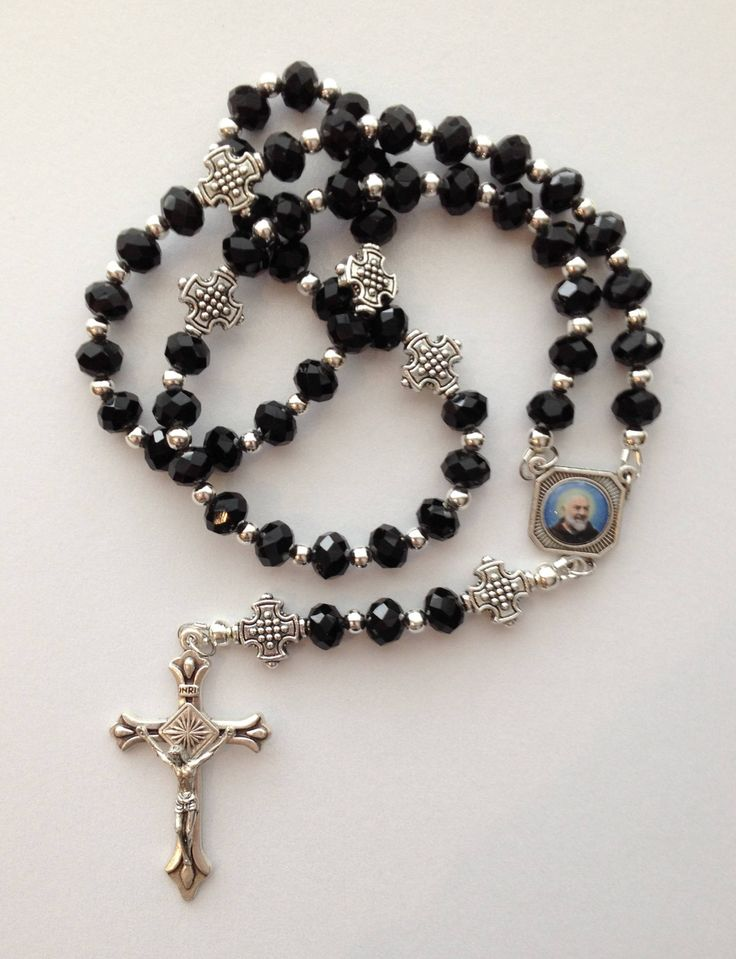 The Rosary: Worry Beads for Anxious Parents