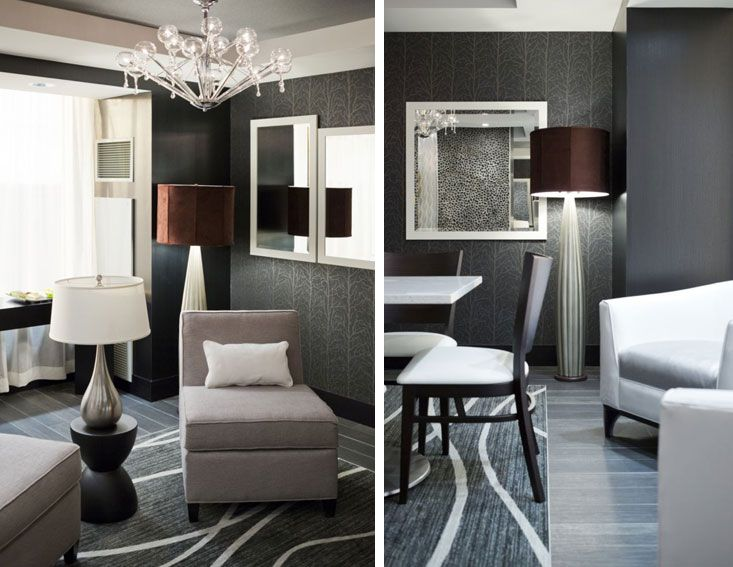 66 best hotel guest rooms with shaw hospitality group for Hotel design firms
