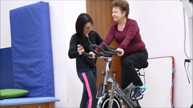 Fisioterapia Neuroreabilitar - Ataxia.