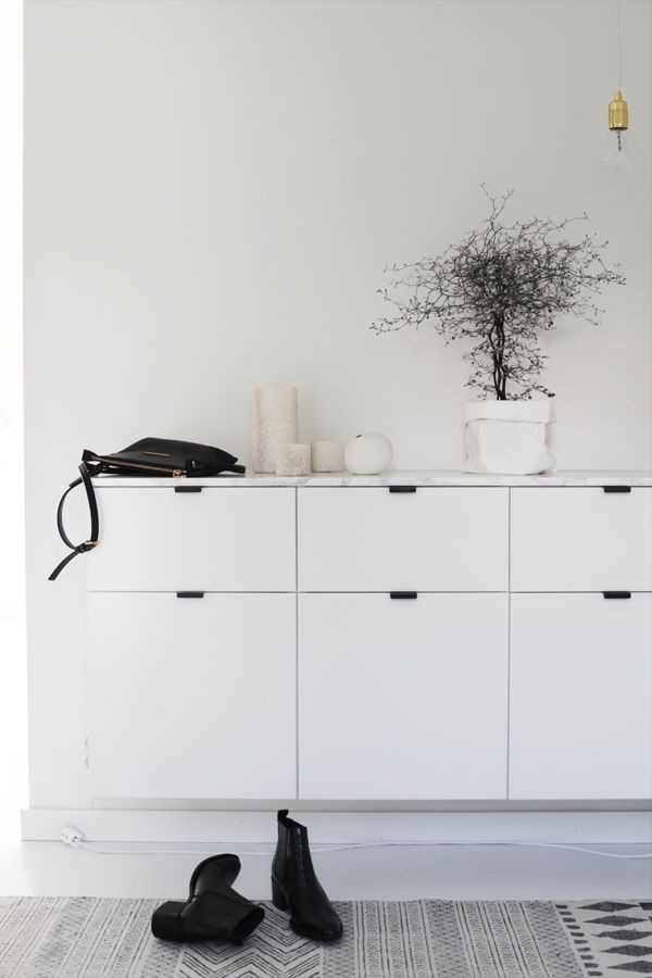 7 FINE MÅTER Å BRUKE IKEA KJØKKENSKAP PÅ