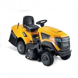 Lawn Tractors, Ride On Mowers Ride On Mower ESTATE 5102 H