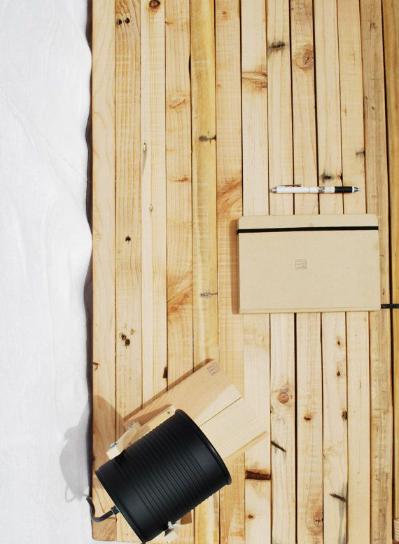 Schreibtisch Lampe Matt Schwarz, Umweltfreundliche: Handgemachte /  Hausgemachte, Recycling Von Tomaten Können! EURO, UK Oder US Stecker ©)