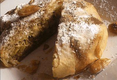 Pastilla au poulet - Recettes de cuisine faciles et simples | Recettee