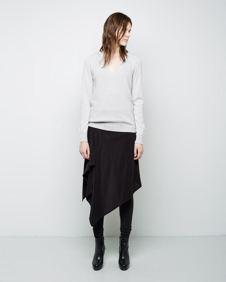Maison Martin Margiela Line 1 Wrap Skirt