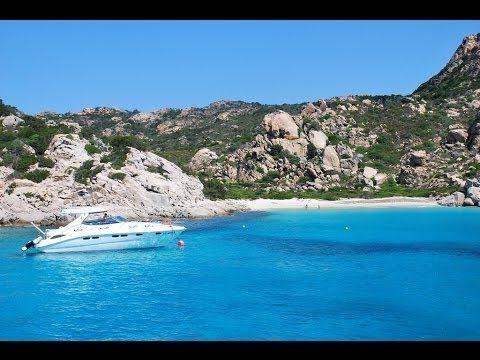 Sardegna, nel cuore del Mediterraneo