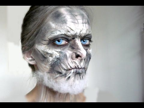 How to Become a Game of Thrones White Walker This Halloween « Halloween Ideas :: WonderHowTo